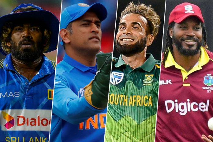 International Cricket Veterans
