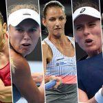 International Tennis
