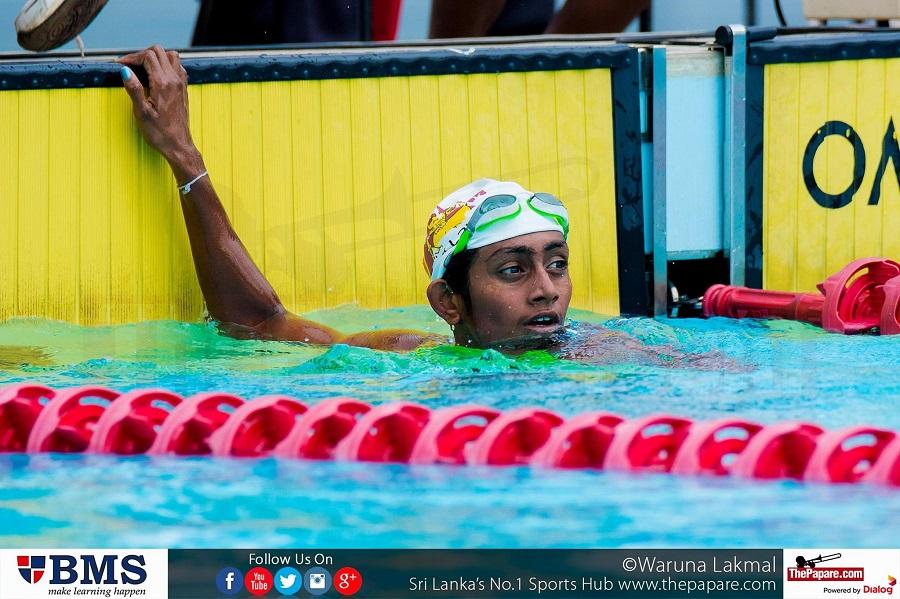 Ishani Senanayake