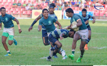 Isipathana College vs Wesley College
