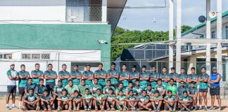 Isipathana Rugby Team