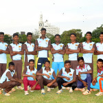 Jaffna Central College preview