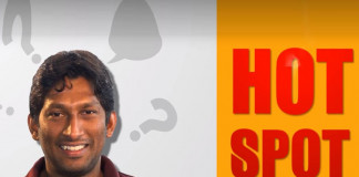 Hot Spot with Jeewan Mendis