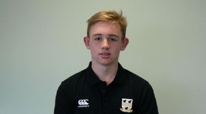 England Bunbury U16