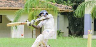Jaffna Central vs Lyceum International