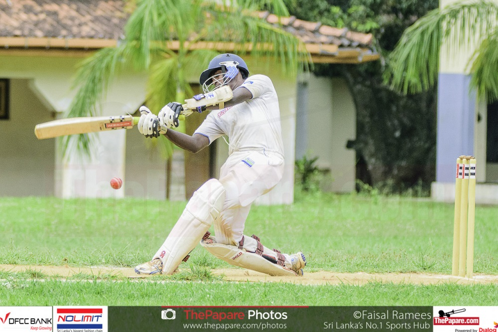 Jaffna Central vs Lyceum International