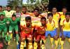 FA Cup - Jaffna Matches