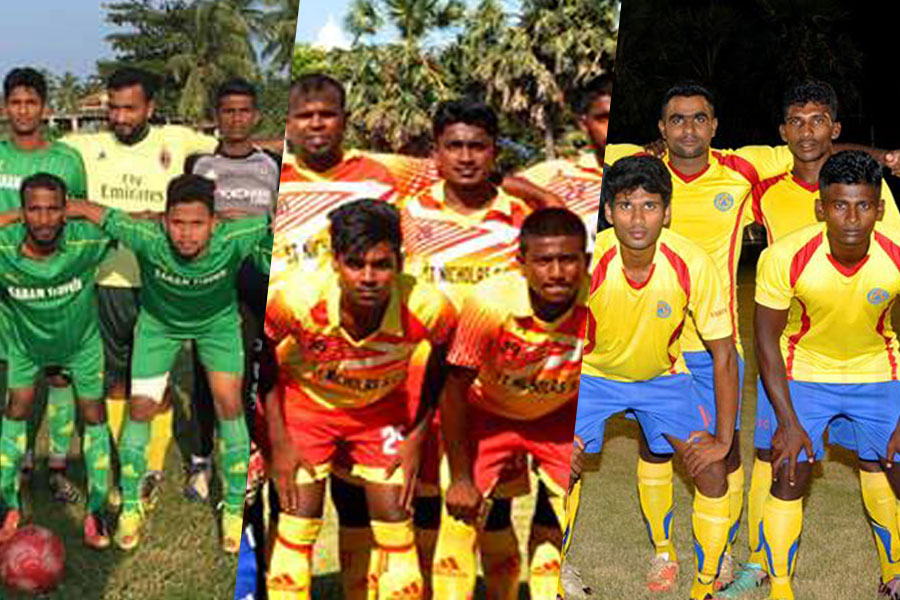 FA Cup - Jaffna Matches