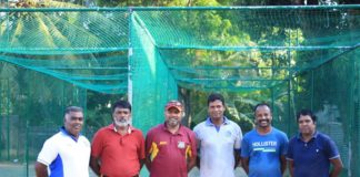 Jaffna Masters confront Thomian