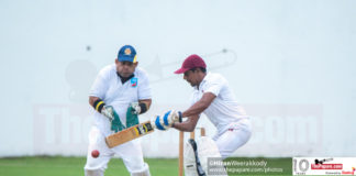 Jaffna Masters visit to Colombo 2020