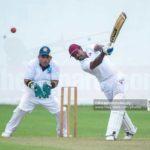 Jaffna Masters vs Combined Masters