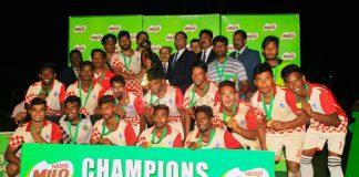 Jaffna Mullaiteevu Milo Cup