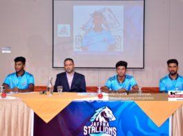Jaffna Stallions 2020