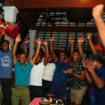 Jaffna Stallions Celebrations