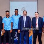 Jaffna Stallions Launch and press meet