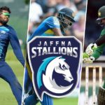 Jaffna Stallions team preview