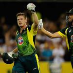 Australia recall Faulkner, Coulter-Nile for India tour