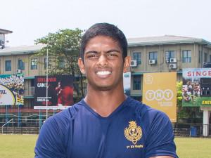 Janidu Dilshan