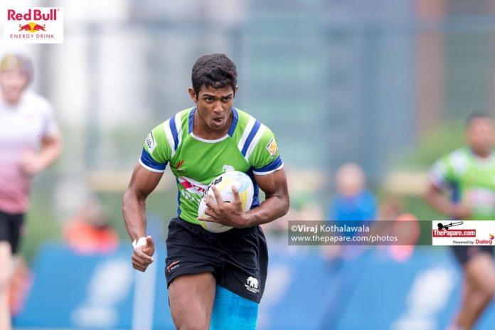 Janindu Dilshan