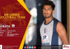 National Volleyball Team – South Asian Games 2016 (Mens)