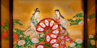 Japan celebrates three years to go until RWC 2019