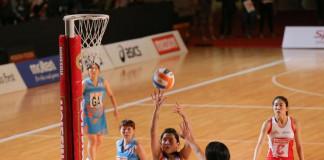 Japan upsets Maldives at Asian Youth Netball Championship