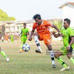 Java Lane vs Serendib FC