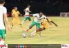 Jave Lane SC v Saunders SC