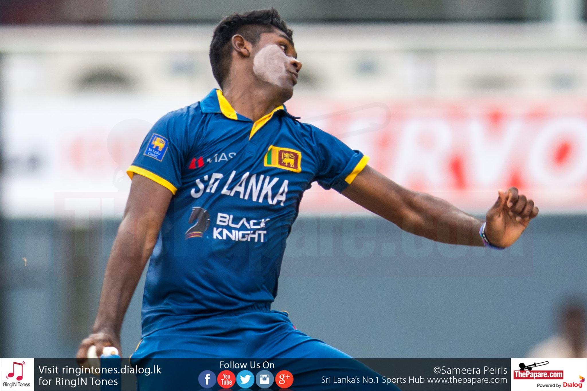 Kamindu Mendis to lead Sri Lanka U19s in Youth Asia Cup