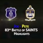Highlights – 83rd Battle of the Saints – St. Joseph's College vs St. Peter's College
