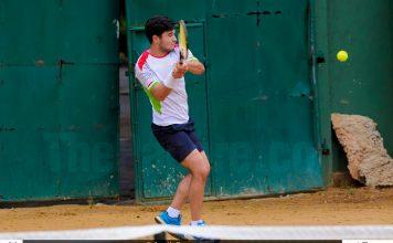 Junior Fed Cup Junior Davis Cup Tennis Championship - Day 2