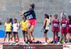 Junior Nationals Athletic Championship 2016