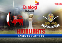 Highlights – Kandy SC v Army SC