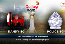 Match Replay - Kandy SC v Police SC