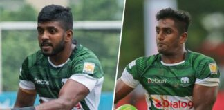 Kandy Players out