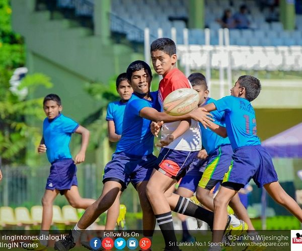 Kandy Academy Rugby