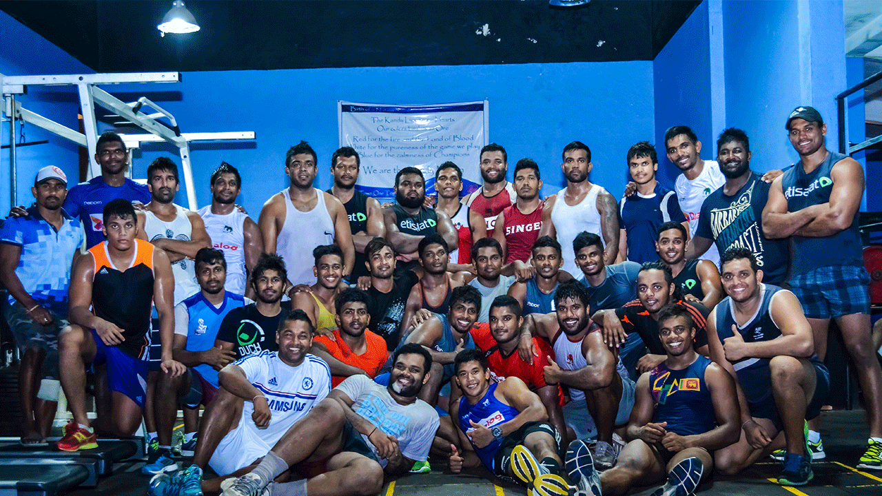 Kandy SC 2015/16