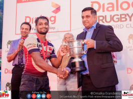 Kandy SC Champions 2017 Clifford Cup Final