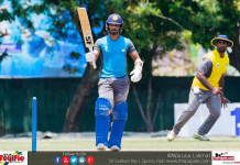 Kandy v Colombo
