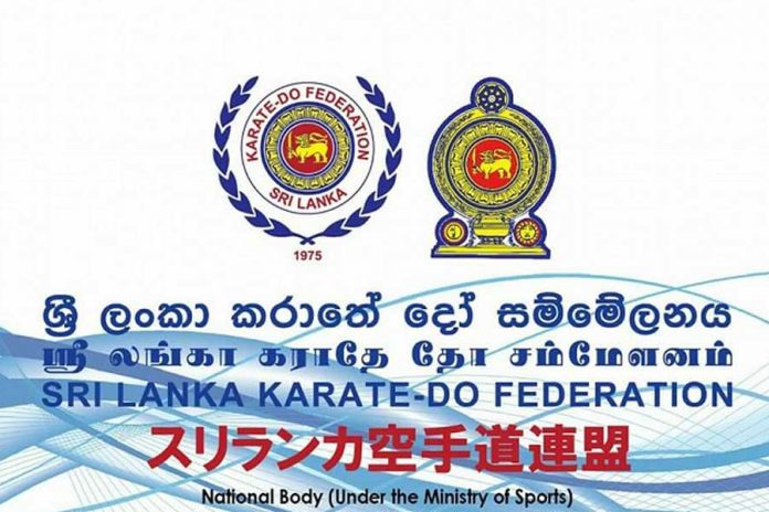 Sri Lanka Karate