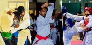 20th Milo International Karate Championship 2019 Tags