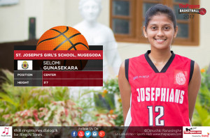 ThePapare Basketball Championship