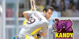 Khan family buys Kandy Tuskers franchise