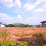 Kilinochchi District Sports Complex
