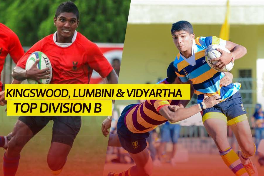 Unbeaten Kingswood and Lumbini top Division B