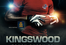 Kingswood 7s Melbourne