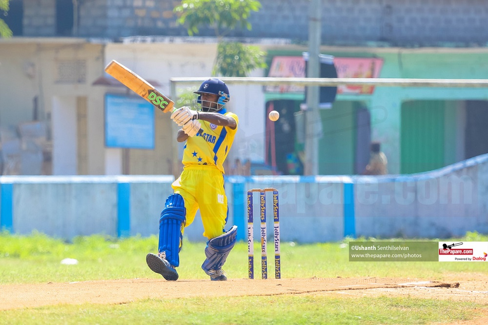 Kokuvil Stars vs Pannai Tilko Gradiators