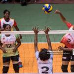 Koswadiya Wijaya Vs Hirdaramani Kegalle - Women's Final