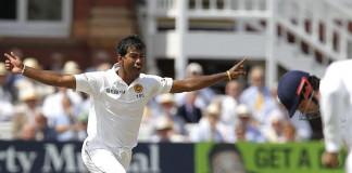 Nuwan Kulasekara announces his retirement from Test Cricket
