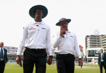 ICC announces umpire